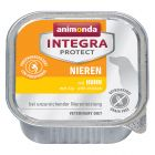 Animonda Integra Protect Renal, tacki, 6 x 150 g