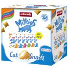 Animonda Milkies Knuspertaschen Mix-Paket