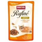 Animonda Rafiné 12 x 100 g pour chat