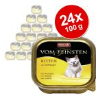 Animonda vom Feinsten Kitten 24 x 100 g