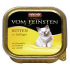 Animonda vom Feinsten Kitten 6 x 100 g pour chaton