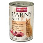 Animonda Carny Adult Kattenvoer 6 x 400 g