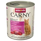 Animonda Carny Adult 6 x 800 г