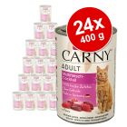 Animonda Carny Adult 24 x 400 g