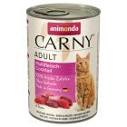 Animonda Carny Adult 6 x 400 g