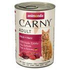 Animonda Carny Adult 6 x 400 g pour chat