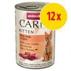 Animonda Carny Kitten 12 x 400 g