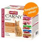Смешанная упаковка Animonda Carny Multipack 8 x 85 г