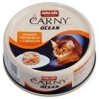 Animonda Carny Ocean Kattenvoer 12 x 80 g