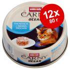 Смешанная упаковка Animonda Carny Ocean 12 x 80 г
