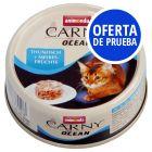Animonda Carny Ocean 12 x 80 g - Pack Ahorro mixto