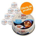 Animonda Carny Ocean 12 x 80 g - Pack mixto