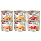 Animonda Carny Single Protein Adult Trial Pack 6 x 200g