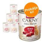 Animonda Carny Single Protein Adult vegyes próbacsomag 6 x 800 g
