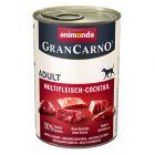 Animonda GranCarno Adult 6 x 400 g