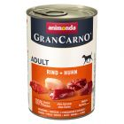 Animonda GranCarno Original Adult vegyes csomag 6 x 400 g