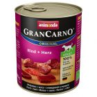 Animonda GranCarno Original Adult 6 x 800 г