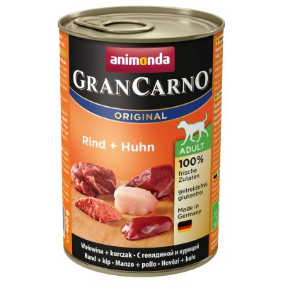 Animonda GranCarno Original 24 x 400 g