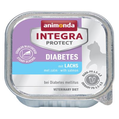 Animonda Integra Protect Adult Diabète 6 x 100 g