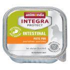 Animonda Integra Protect Adult Intestinal, tacki, 6 x 100 g
