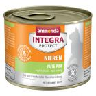 Animonda Integra Protect Adult Niere Dose 6 x 200 g