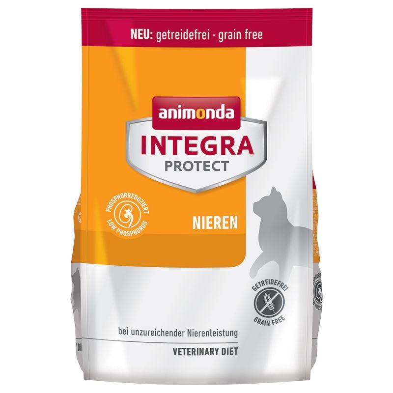 Animonda Integra Protect Adult Nieren Droog Kattenvoer