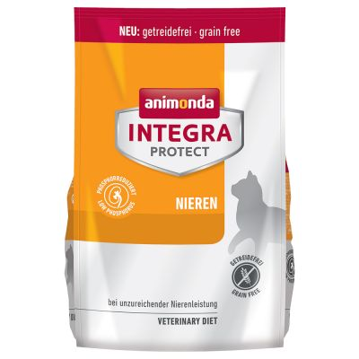 Animonda Integra Protect Adult Nieren Trockenfutter