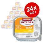 Animonda Integra Protect Adult Renal 24 x 100 г