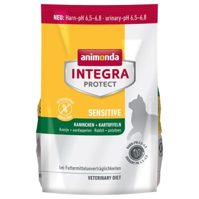 Animonda Integra Protect Adult Sensitive Coniglio & Patate