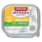 Animonda Integra Protect Adult Sensitive, tacki, 6 x 100 g