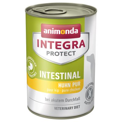 Animonda Integra Protect Intestinal, kurczak, puszki