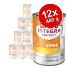 Animonda Integra Protect Nieren Blik 12 x 400 g Hondenvoer
