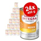 Animonda Integra Protect Nieren Blik 24 x 400 g Hondenvoer