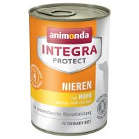 Animonda Integra Protect Renal en latas