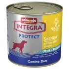 Animonda Integra Protect Sensitive консерви