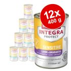 Animonda Integra Protect Sensitive Blik 12 x 400 g Hondenvoer