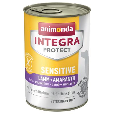 Animonda Integra Protect Sensitive pour chien