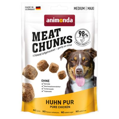 Animonda Meat Chunks 80 g