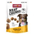 Animonda Meat Chunks Medium / Maxi pour chien