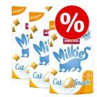 Animonda Milkies Voordeelpakket!