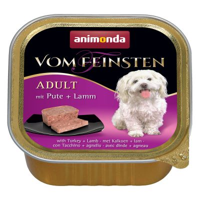 Animonda vom Feinsten Adult, bezzbożowa, 6 x 150 g
