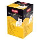 Animonda vom Feinsten Adult misto 6 x 100 g Alimento umido per gatti