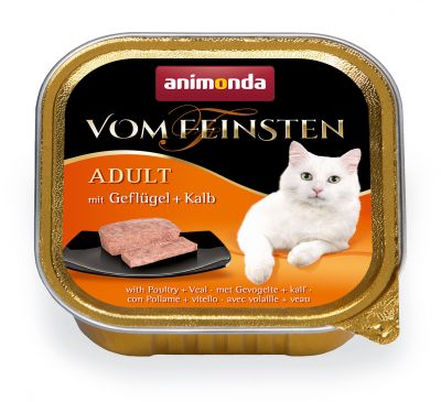 Animonda vom Feinsten Adult Multibuy 32 x 100g