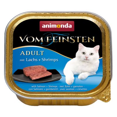 Animonda vom Feinsten Adult Ryby, 32 x 100 g