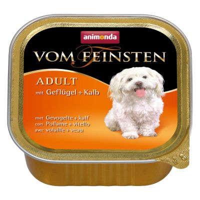 Animonda vom Feinsten Adult sin cereales 6 x 150 g