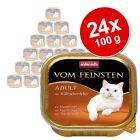 Animonda vom Feinsten Adult 24 x 100 g