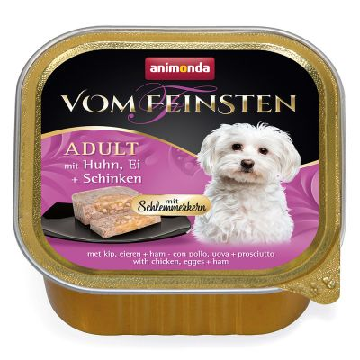 Animonda vom Feinsten Adult 22 x 150 g Hondenvoer