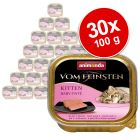 Animonda vom Feinsten Baby Paté 30 x 100 g