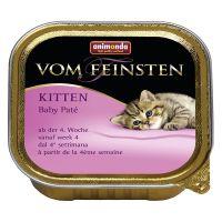 Animonda vom Feinsten Baby Paté 6 x 100 g pour chaton