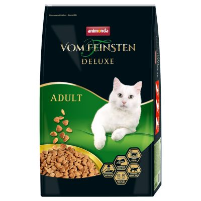 Animonda vom Feinsten Deluxe Adult, poulet pour chat
